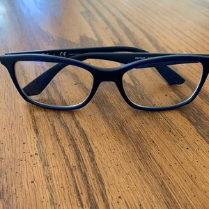 Rayban glasses or lens changed for sunglasses